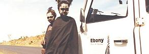 About Ebony Tours & Safaris - Tanzania